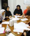 اولین دوره کلاس طراحی نقاشی برگزار شد