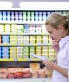 تغذیه سالم با خرید سالم آغاز میشود