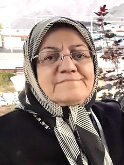 صدیقه میرمحمد حسینی فشمی